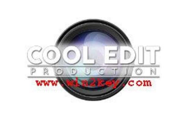 Download Cool Edit Pro Final Zip Free Activation 64